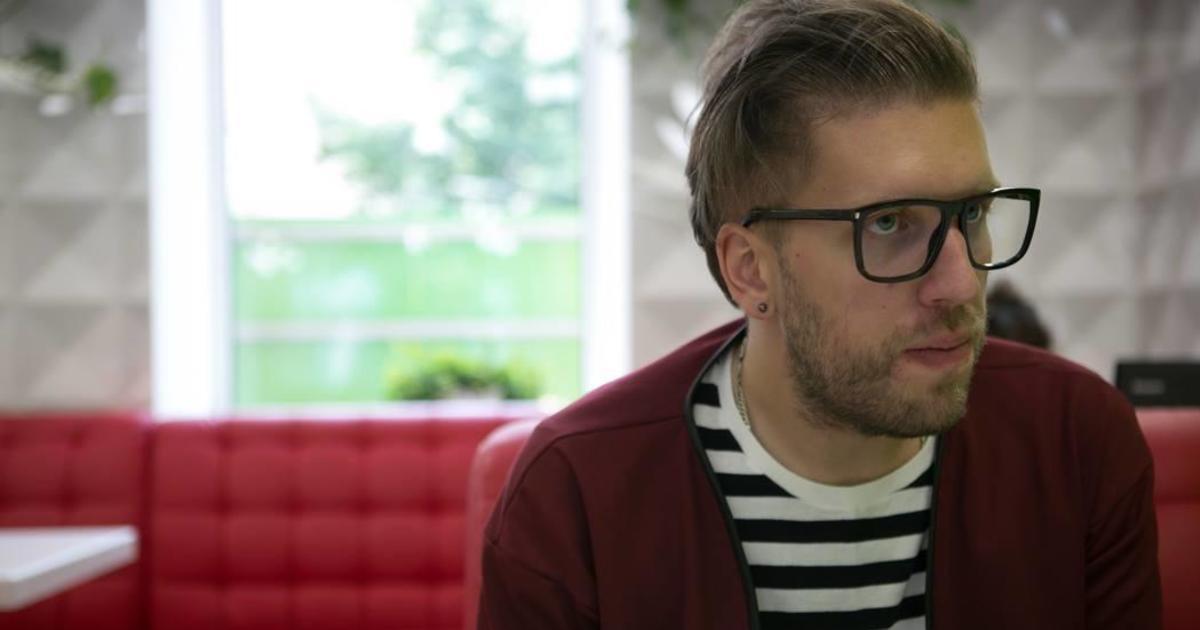 Сергей Дидковский покинул компанию «Ольшанский и партнеры».