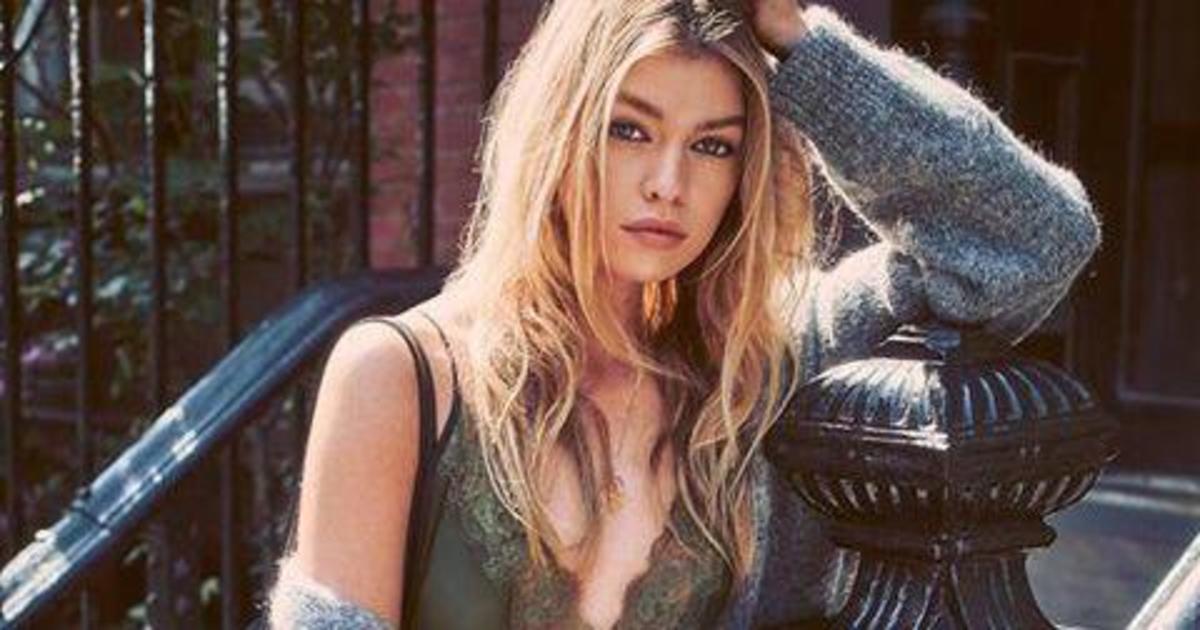 Victoria's Secret разозлила пользователей рекламой белья.