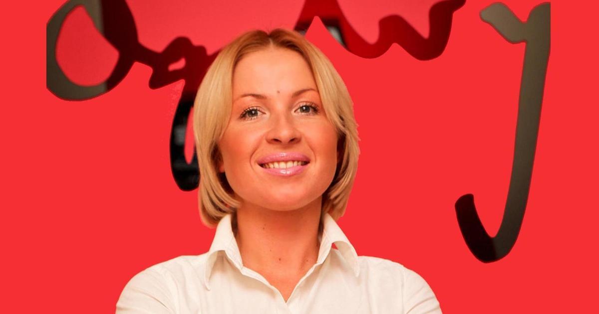 Украинцы для Украины: Илона Степанова обосновывает свой разрыв с SPN