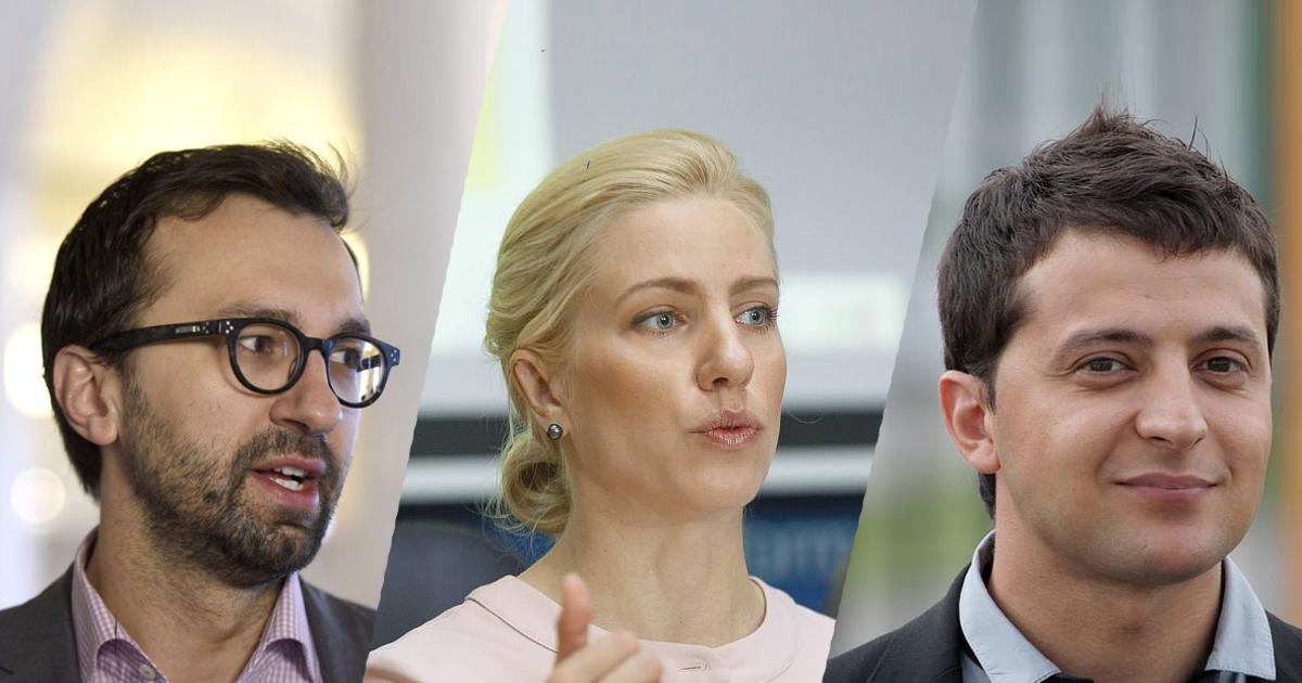 Квартальный вопрос: уроки скандалов от Лещенко, Зеленского и Залищук
