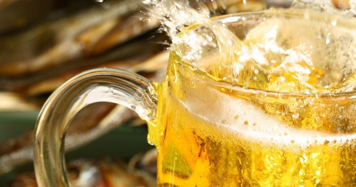 Производители пива объединились в борьбе за ответственное потребление пива.
