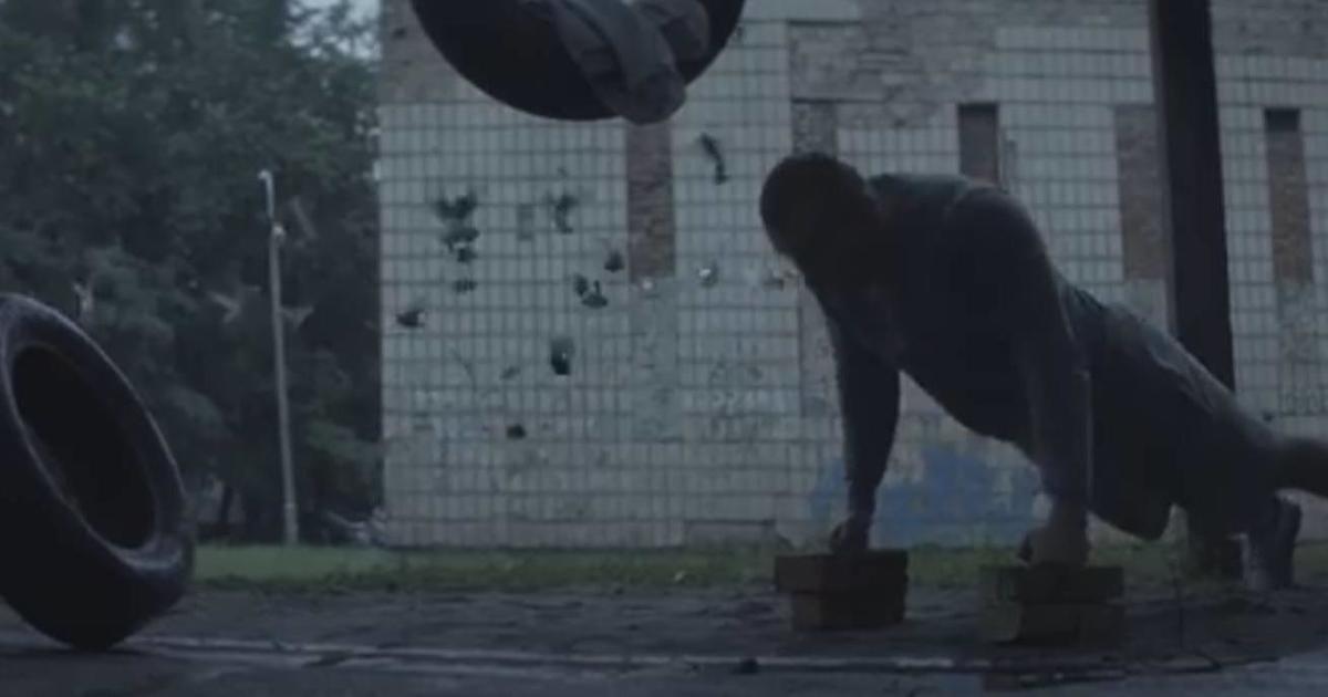 MADCATS выпустили первый ролик для Ин Тайм.