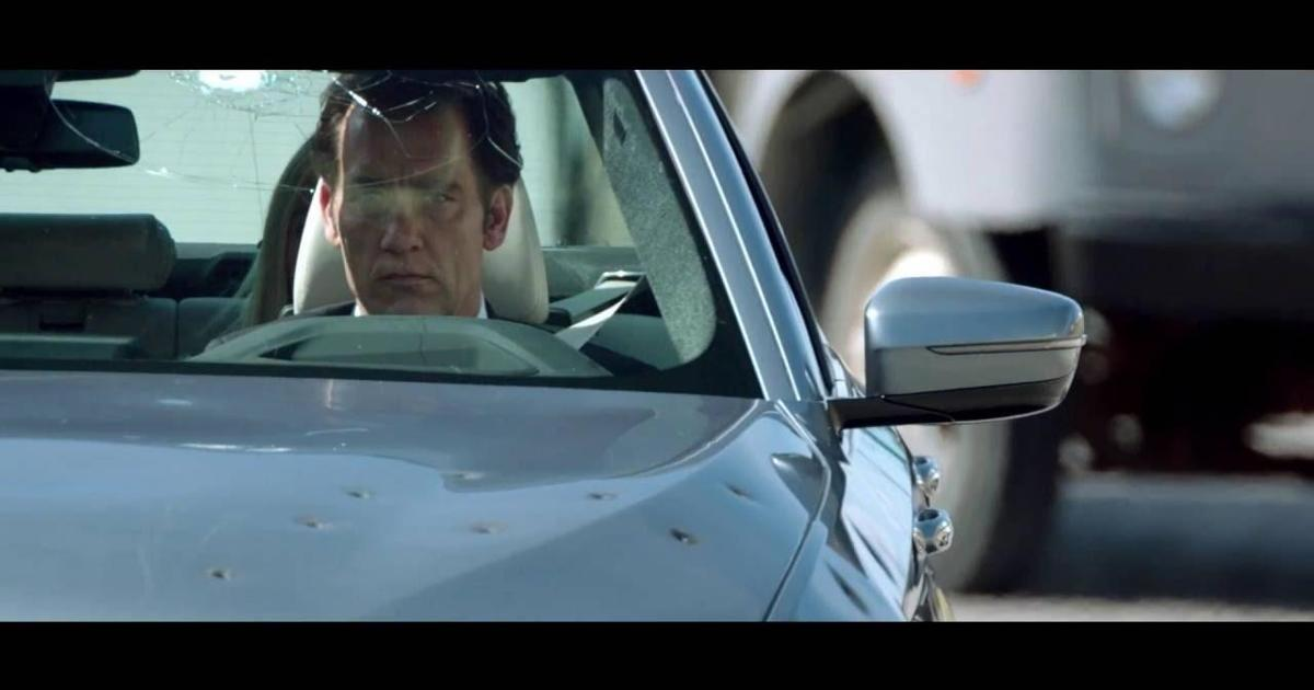 15 лет спустя: BMW выпустит новый фильм с Клайвом Оуэном.