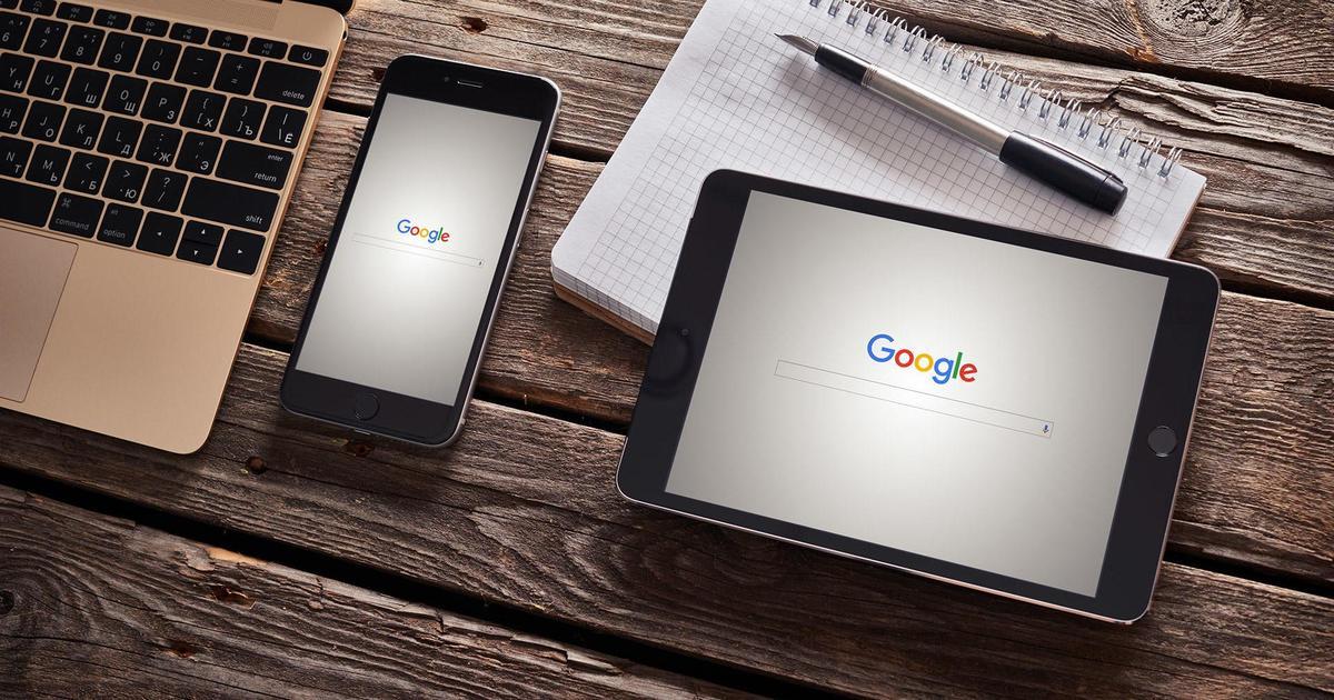 Google запустит ретаргетинг по всем устройствам.