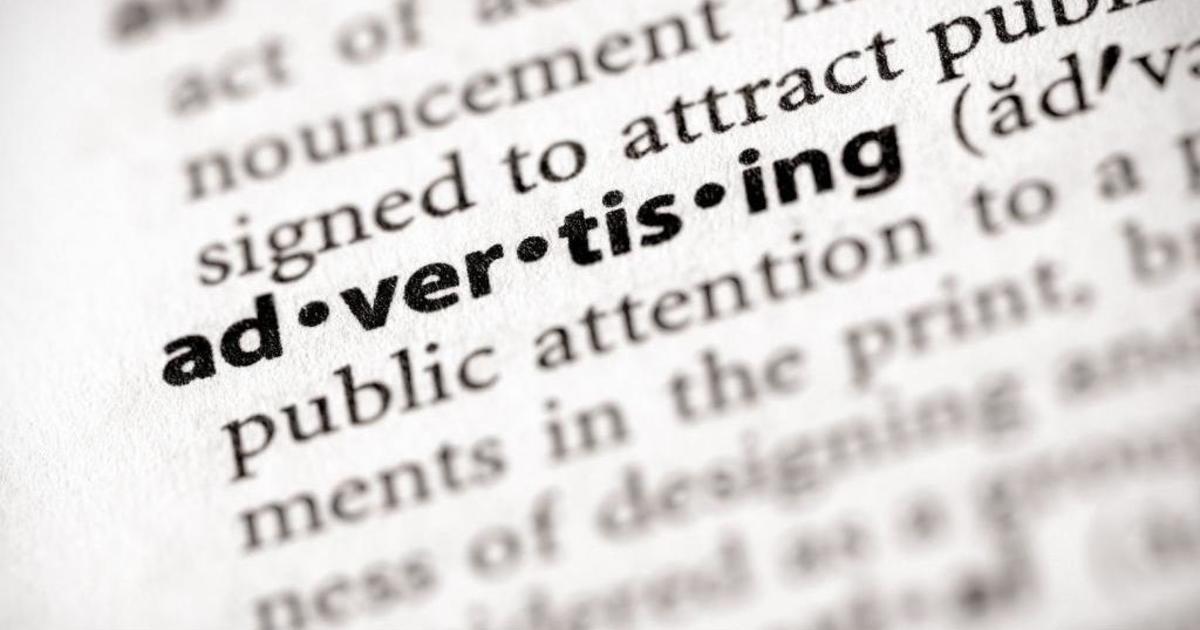 Рекламное потребление: различия наших и ваших