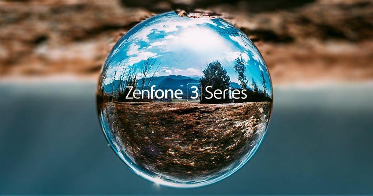 Asus ZenFone 3 использовал прохожих как сценаристов.