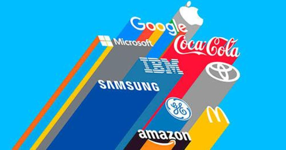 Interbrand назвал Apple самым дорогим брендом 2016 года.