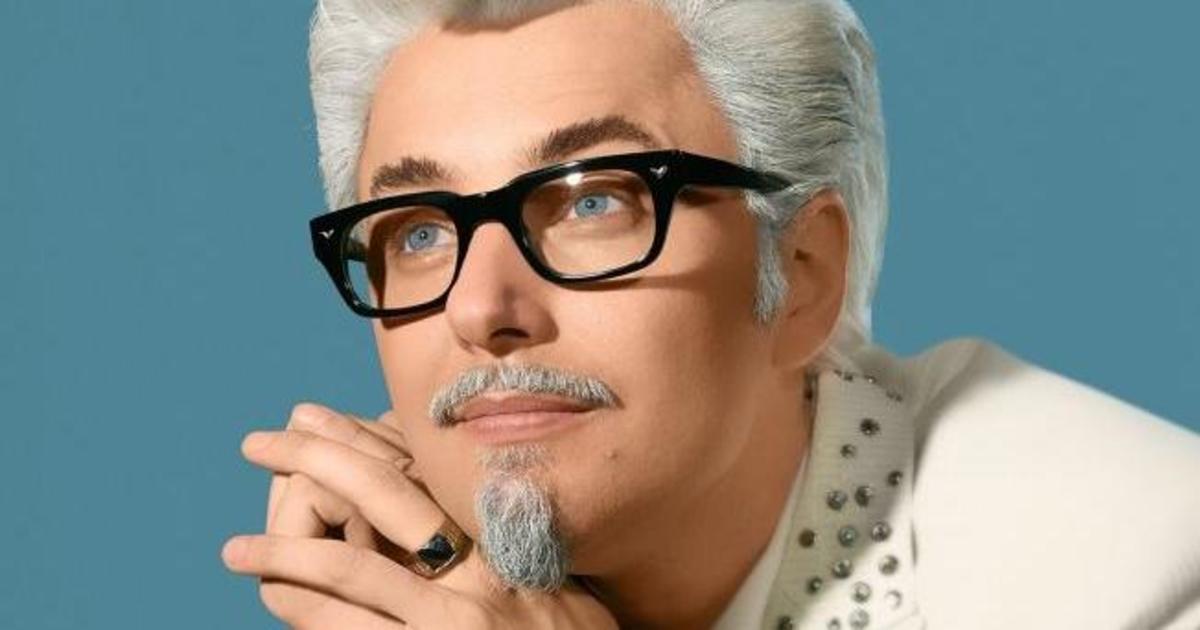 Звезда сериала «Безумцы» стал новым Полковником Сандерсом сети KFC.