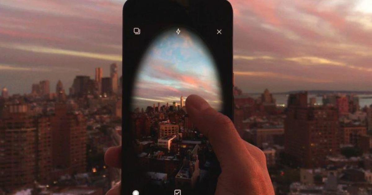 Google представил сервис для съемки 360-градусных коллажей.