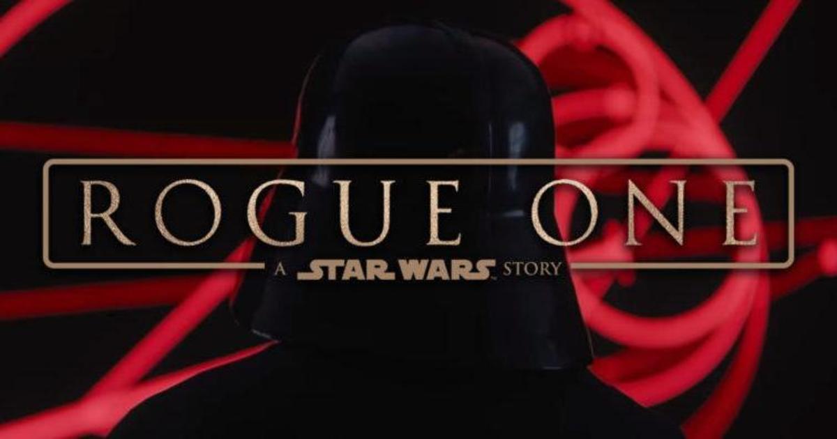 Вышел второй эпический трейлер фильма «Звездные Войны: Изгой».
