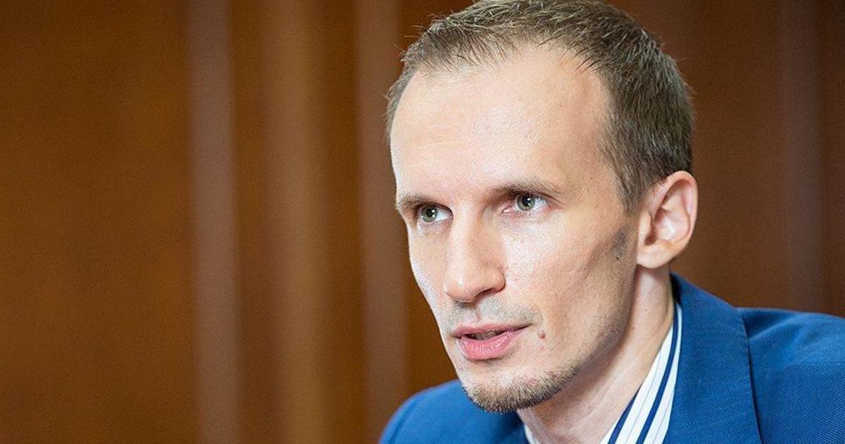 Маркетинг-директор «Vodafone Украина» Олег Решетин покидает компанию.