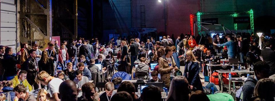 Ода хакатону: катарсис и мотивация организатора Media Hack Weekend
