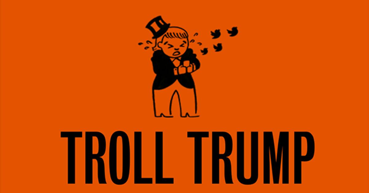 Креативщики Клинтон придумали, как заработать на твитах Трампа.
