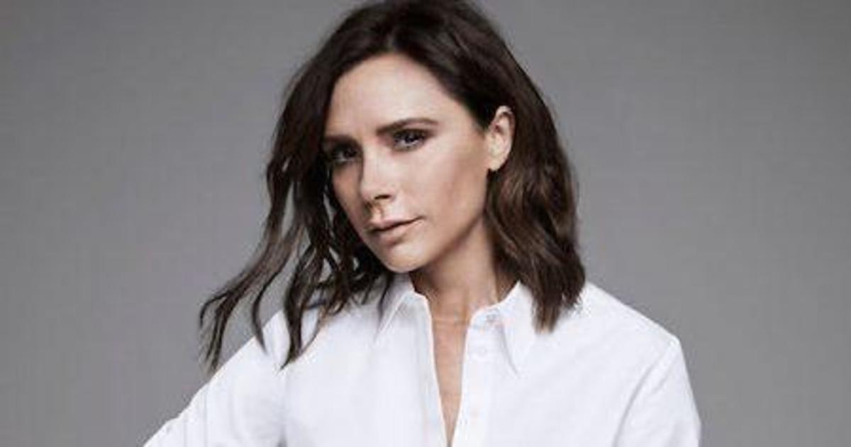 Виктория Бекхэм создаст коллекцию одежды для Target.