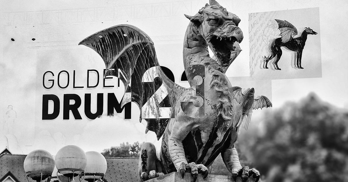 23-й ежегодный фестиваль рекламы Golden Drum объявил победителей.