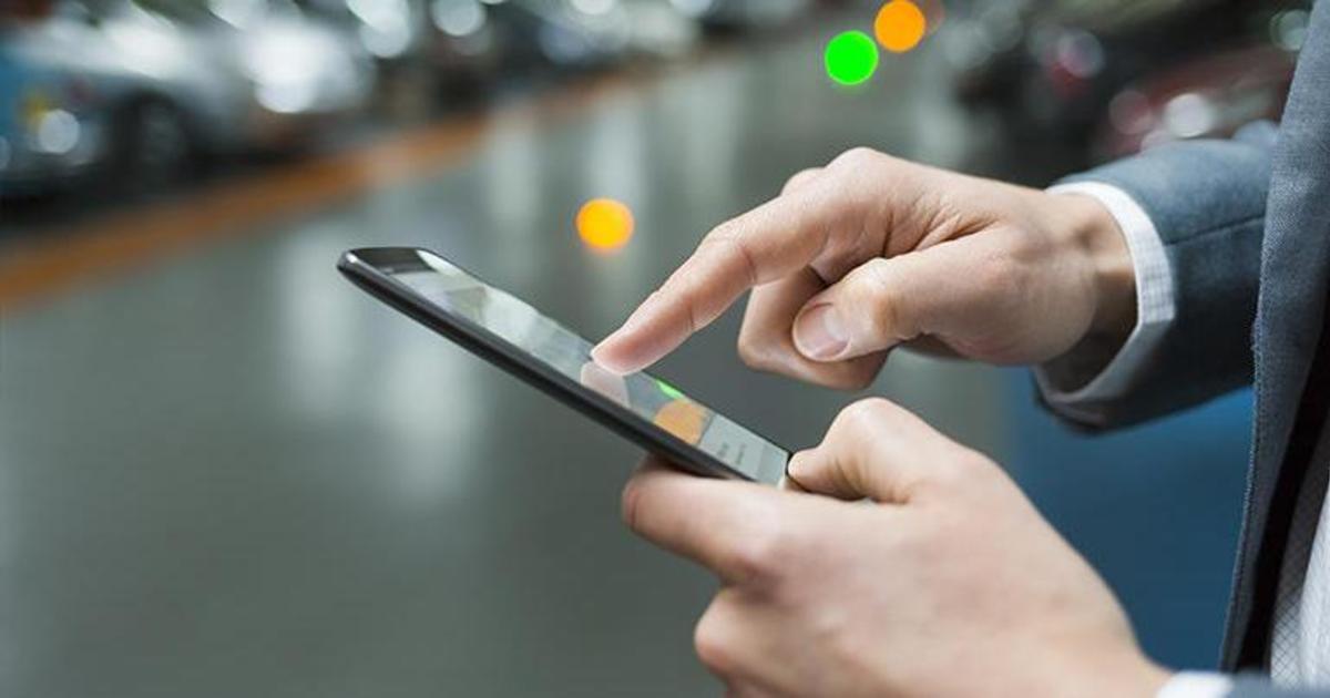 Warc: мобильные девайсы — самый быстрорастущий рекламный канал.