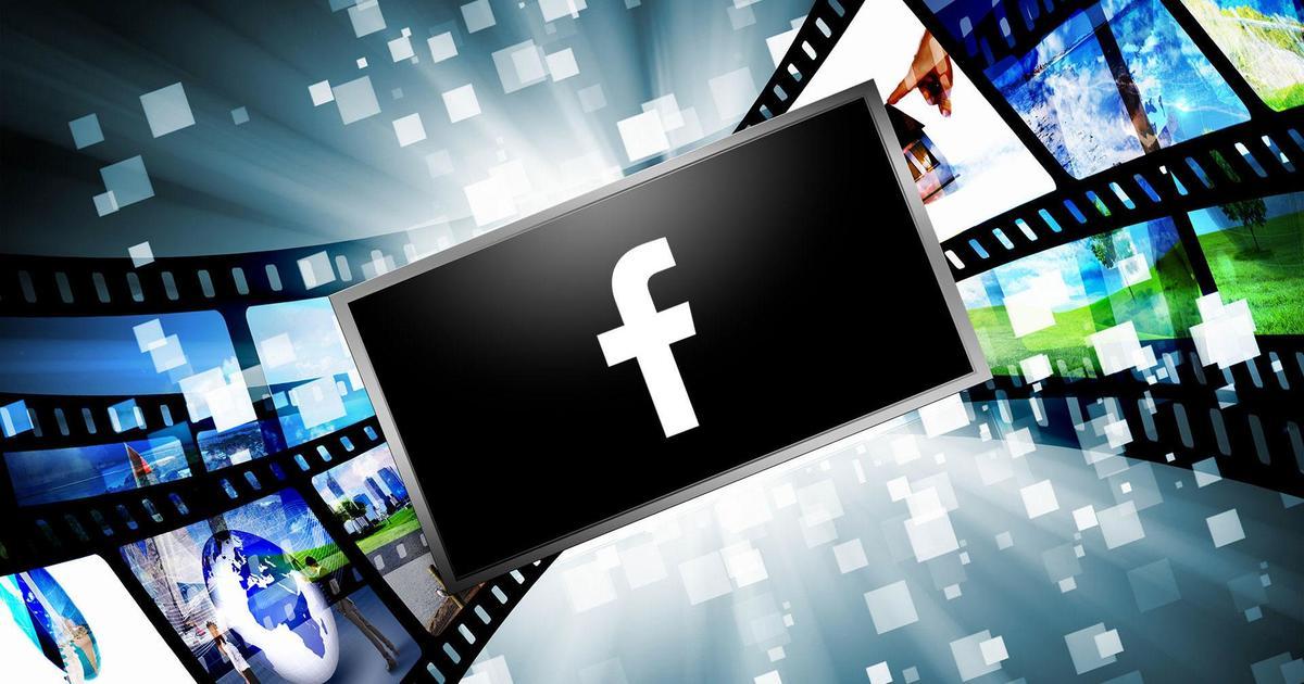 Facebook расширяет свою рекламную сеть на digital ТВ.