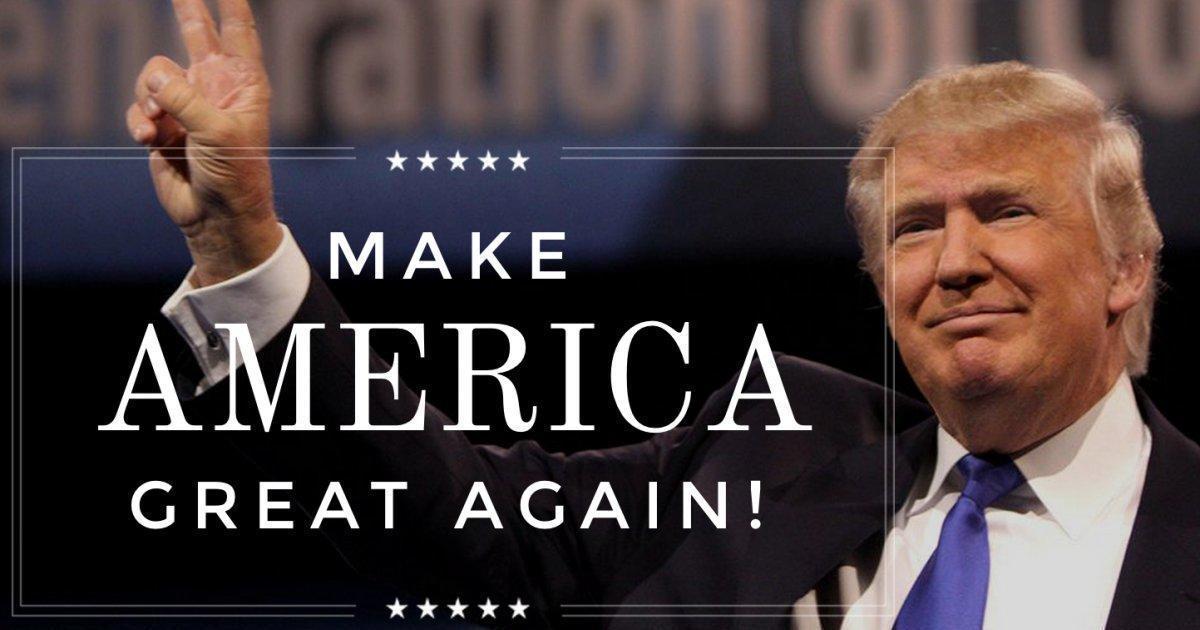 Дэвид Мирман Скотт: «Президентом США стал гений маркетинга».