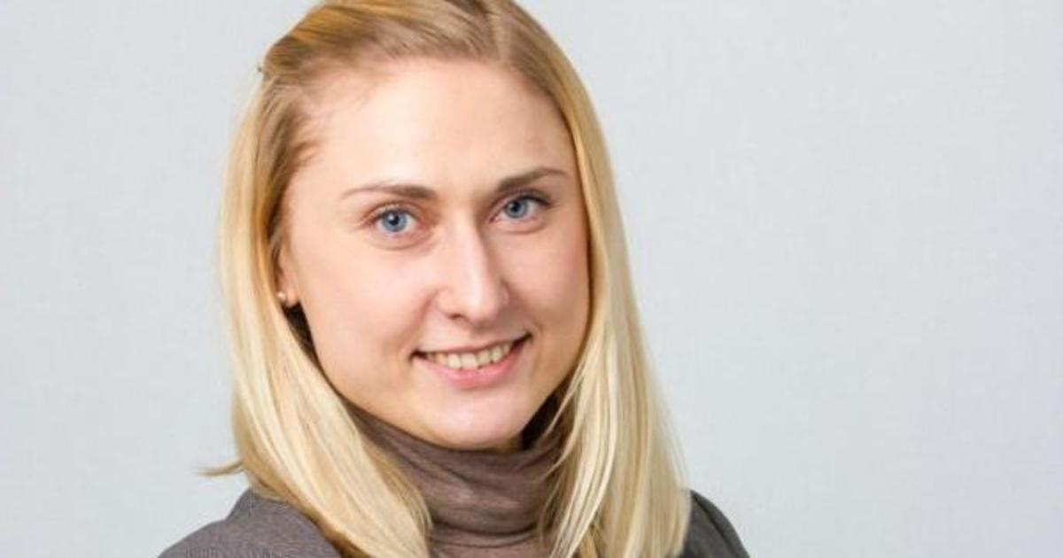 Евгения Поддубная-Смирнова возглавила коммуникации Carlsberg Ukraine.