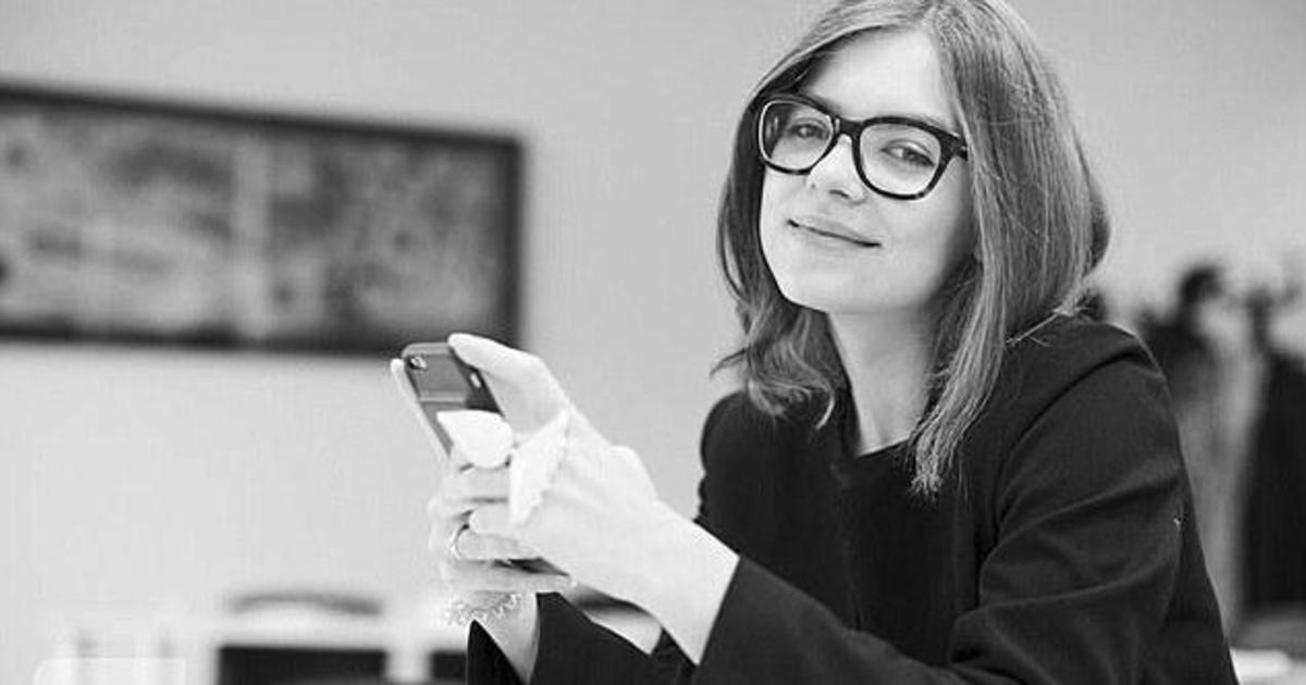 Быть юной, красивой и успешной: иностранные СМИ, сети и хэштег #goDeeva.