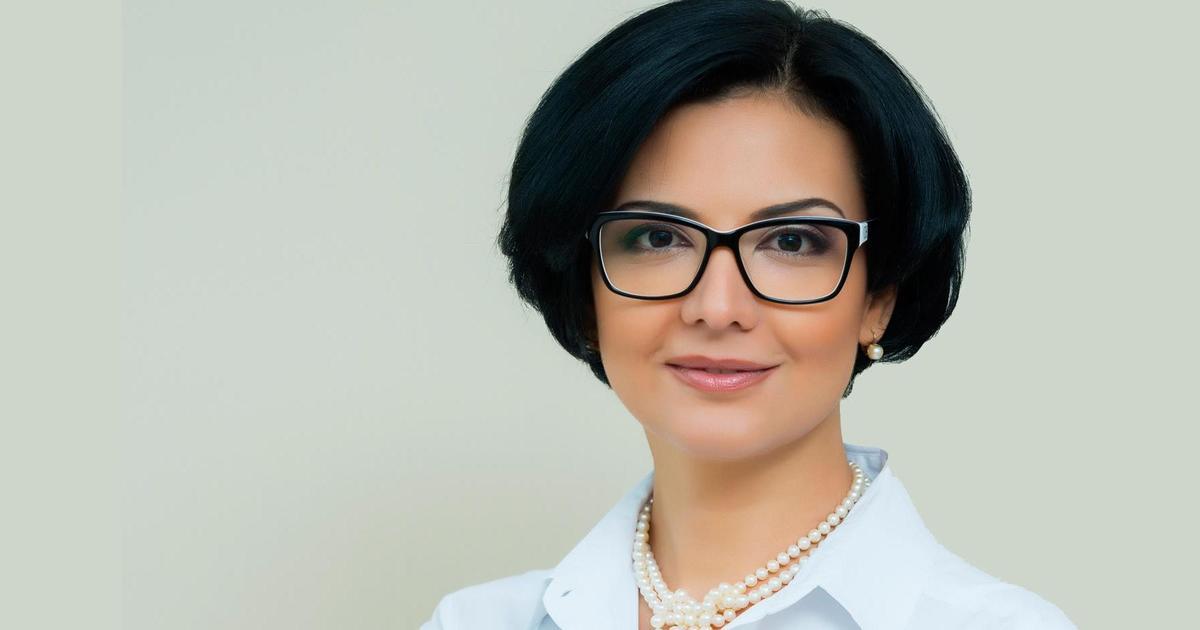 Жанна Пархоменко о борьбе с тщеславием как лучшей профилактике кризисов