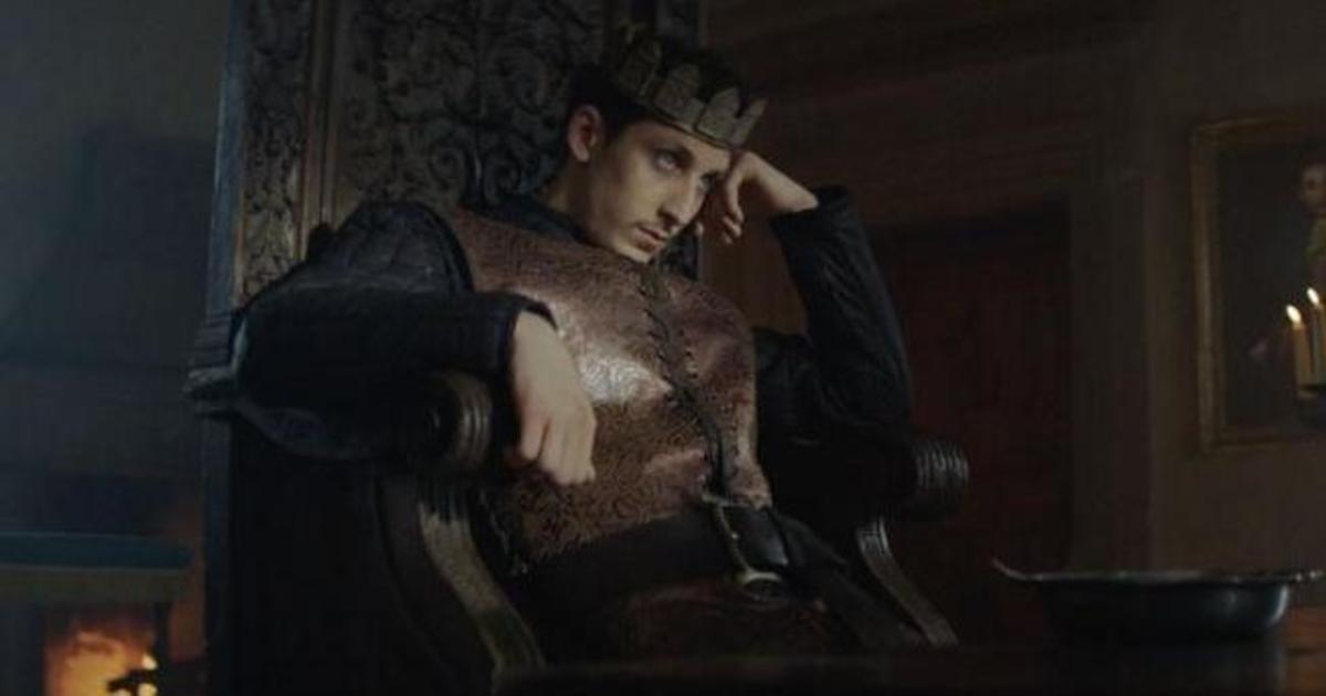 Средневековый король развеял скуку в мире PlayStation.