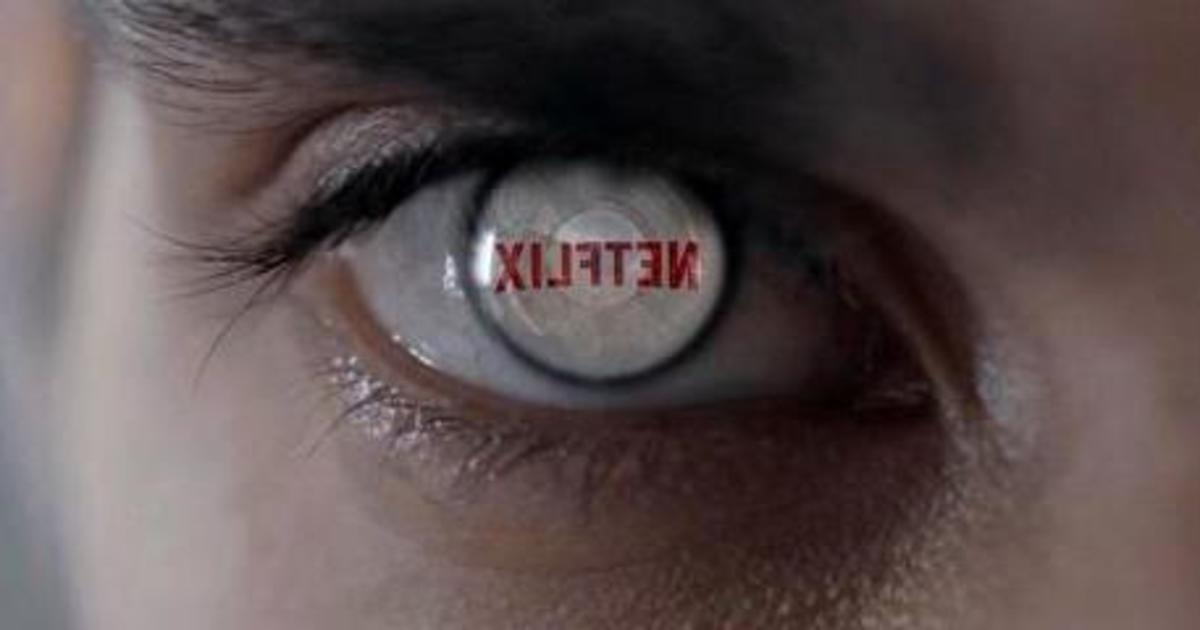 Netflix снял короткометражку в стиле «Чёрного зеркала».