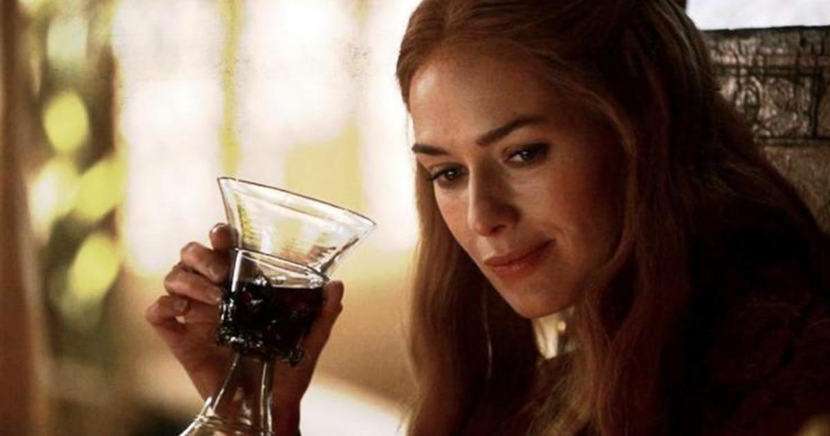 HBO выпустит вино для фанатов «Игры престолов».