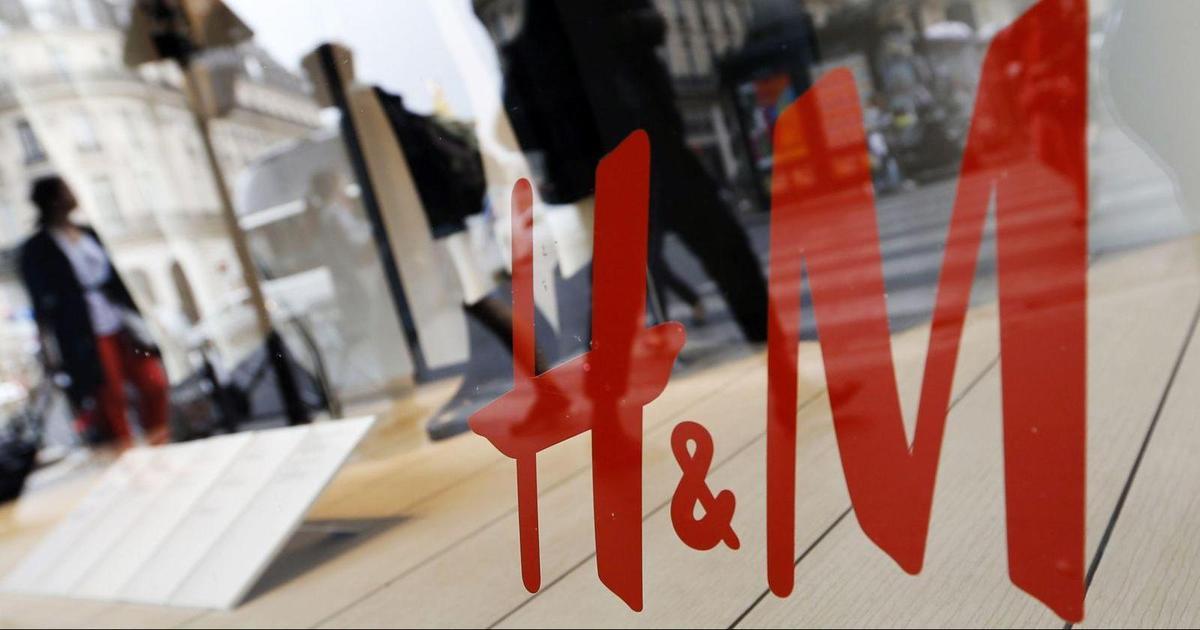Мнение украинок: H&M стал самым популярным брендом осени-2016.