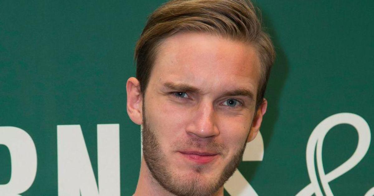 Forbes назвал самых высокооплачиваемых звезд YouTube.