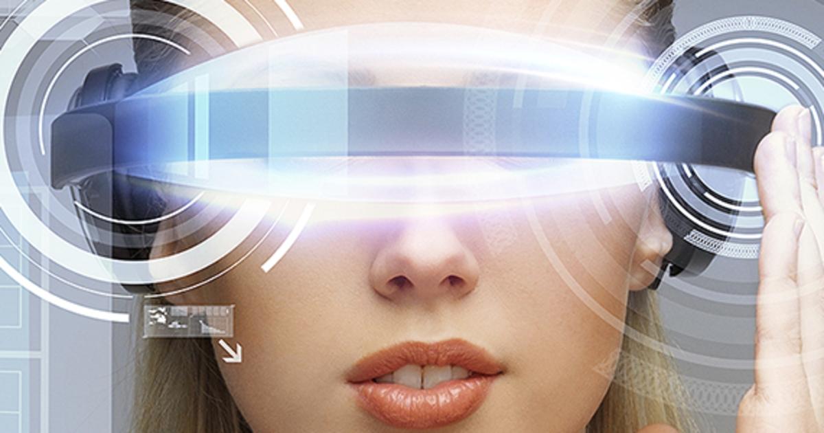 Гиганты виртуальной реальности объединись, чтобы сделать VR еще лучше.