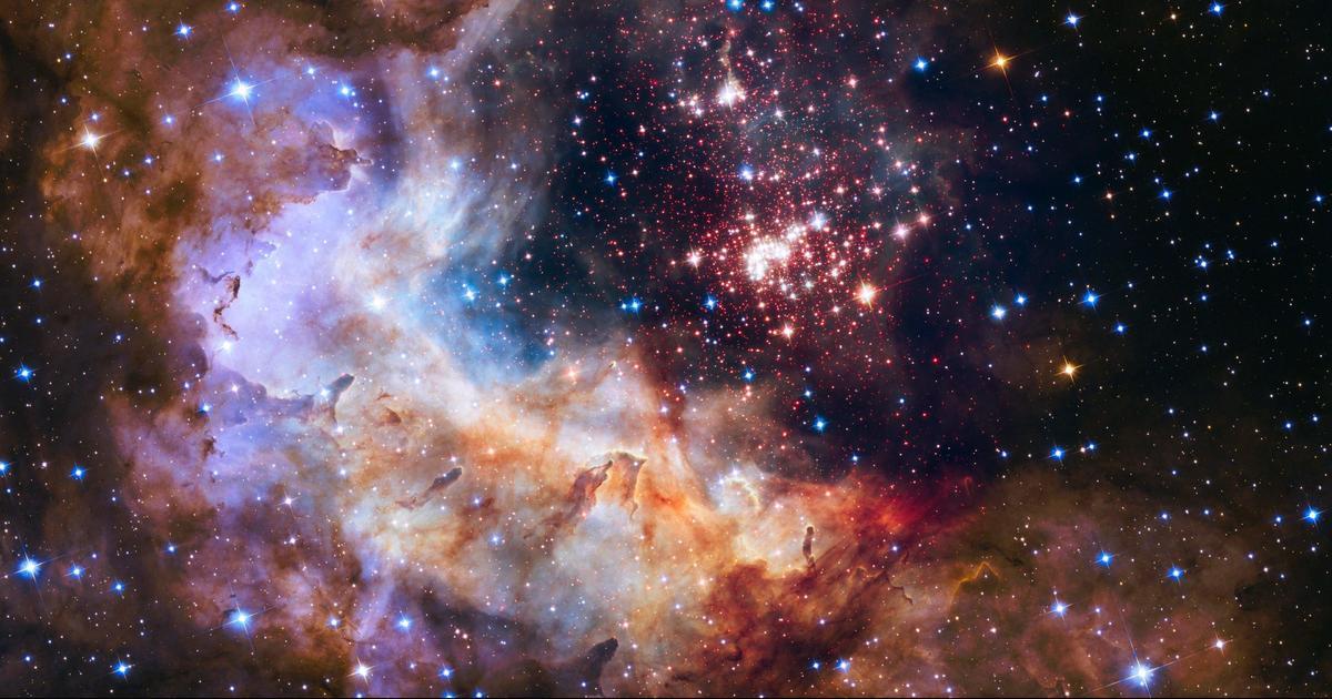 Космические гифки: NASA представило официальный канал на Giphy.