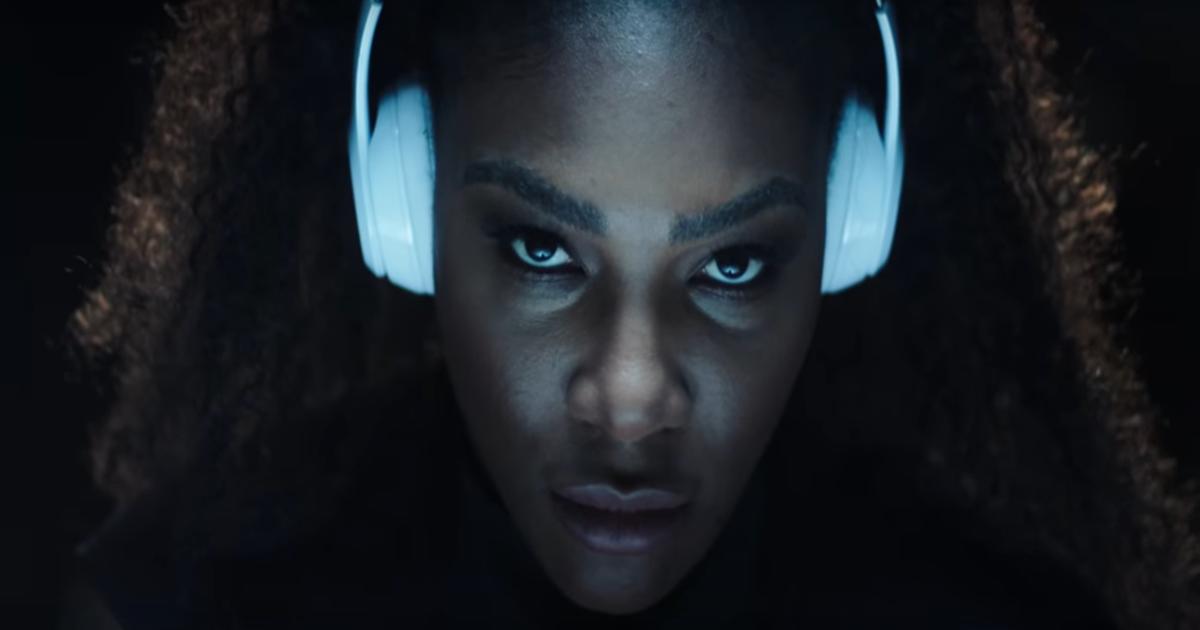 Dr.Dre выпустил новую кампанию Be heard.