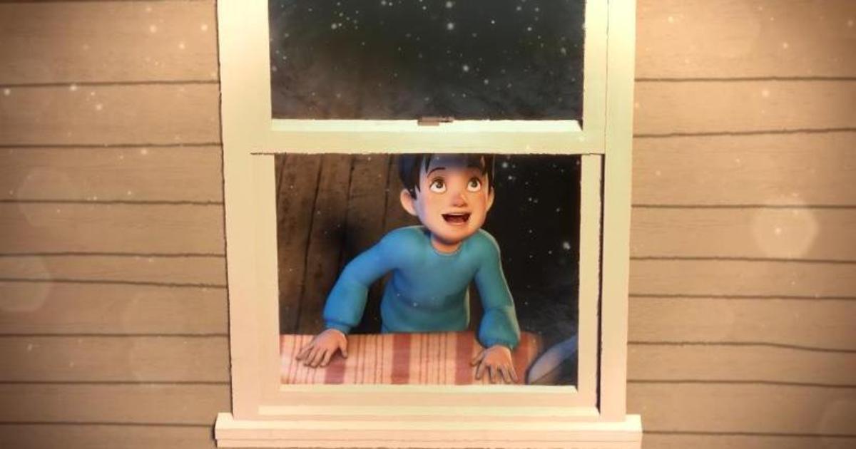 Рождественский ролик сети кинотеатров напомнил о важности развлечений.