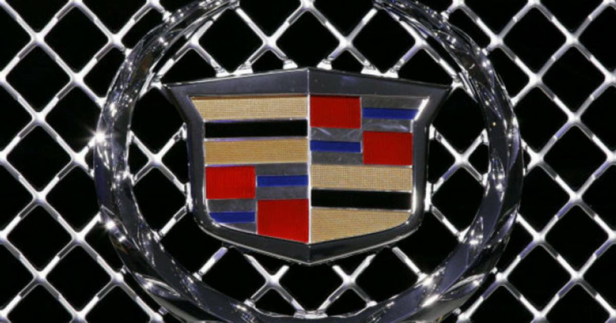 Cadillac оказался в центре скандала из-за неонацистского кастинга