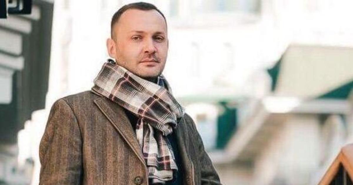 Женский журнал Marie Claire Украина возглавит мужчина.