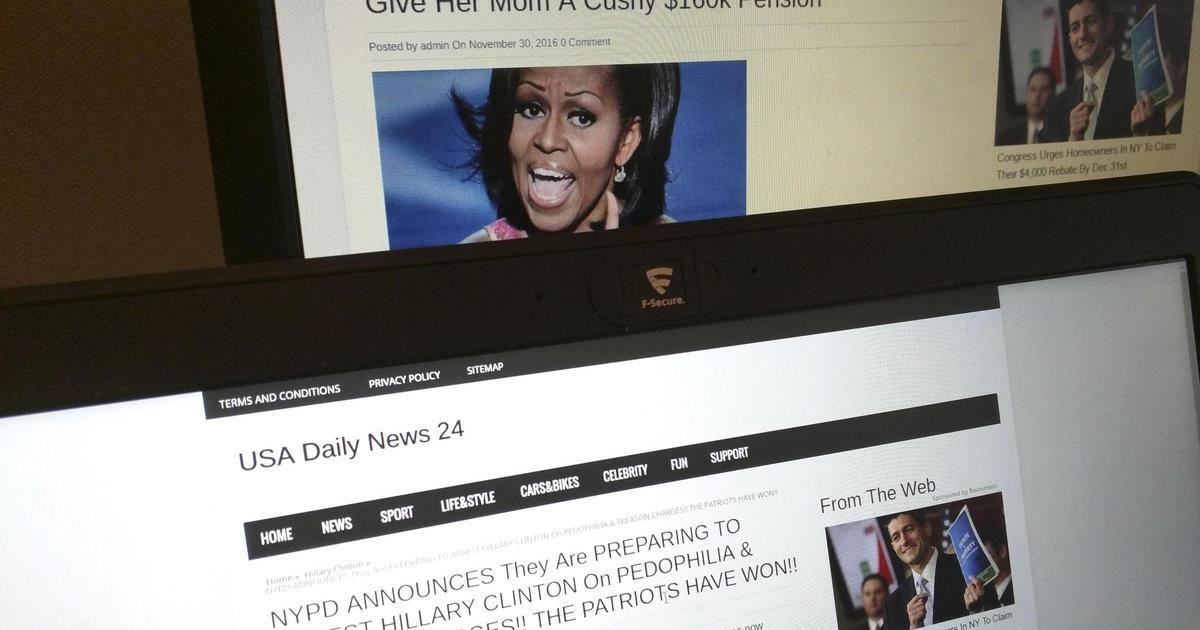 Facebook раскрыла план по борьбе с фейковыми новостями.