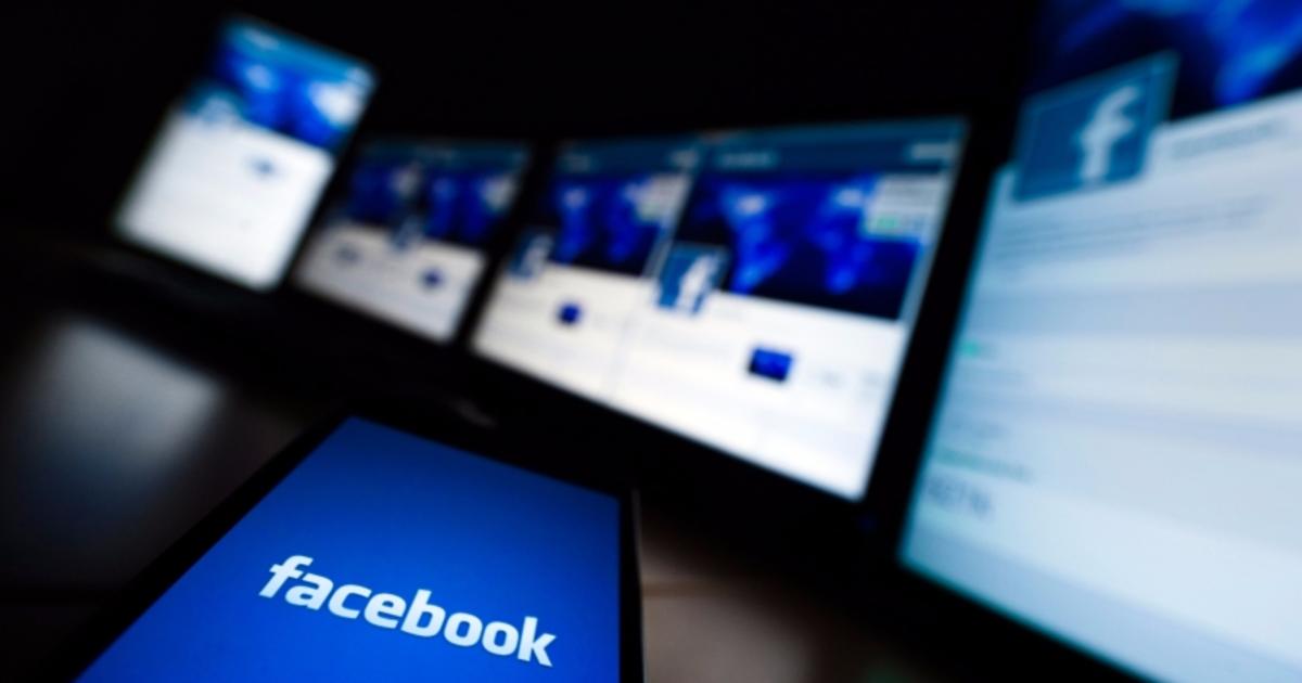 Facebook разрешит пользователям блокировать рекламу в ленте.