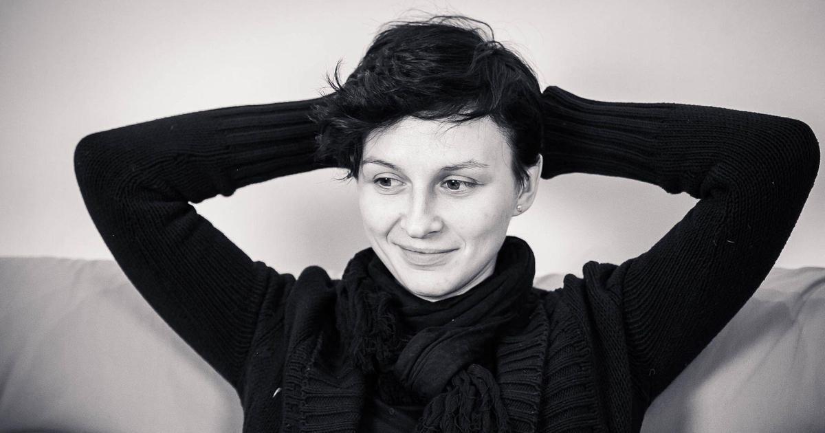 Алена Тараненко: Пусть трендом 2017 года станет чистка перьев