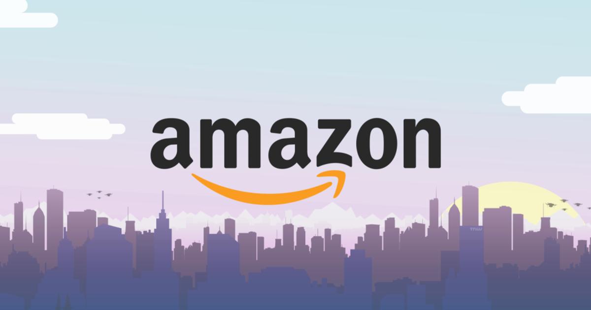Amazon назван самым дорогим ретейл-брендом в мире, по версии BrandZ.