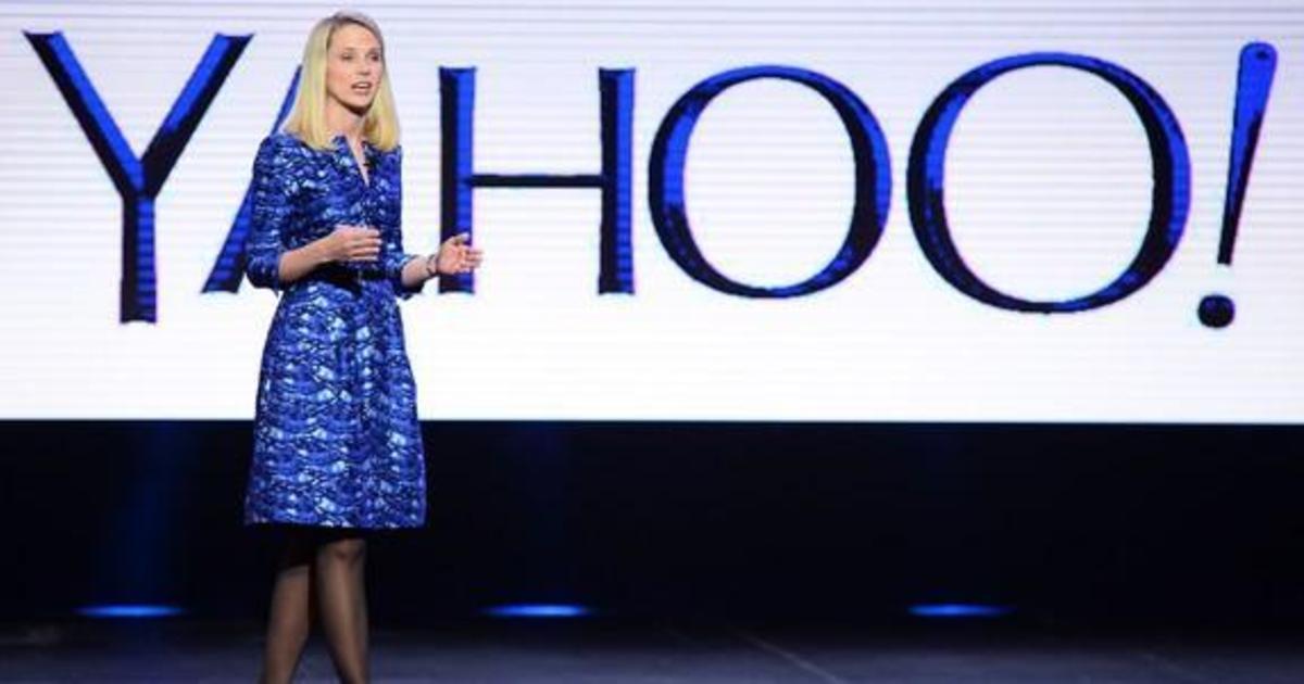 Yahoo! сменит название на Altaba.