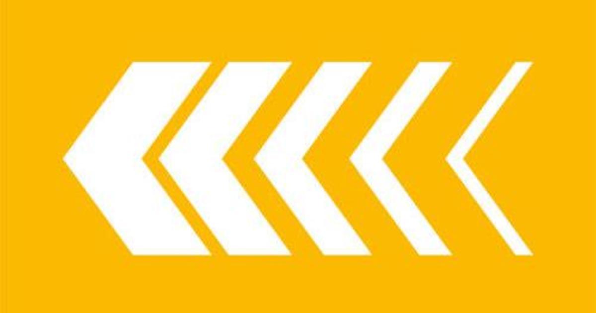 Стрелки налево: реакция сетей на новое лого для Госавиаслужбы.