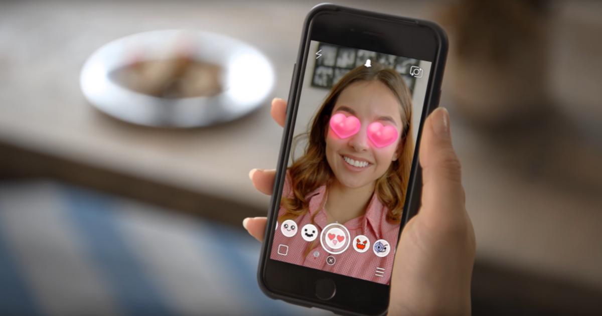 Мартин Соррелл: Snapchat становится третьей силой после Google и Facebook.