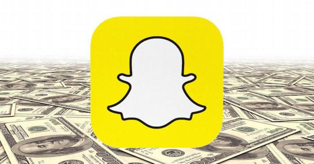 Snapchat введет таргетинг на основе офлайн-покупок пользователей.