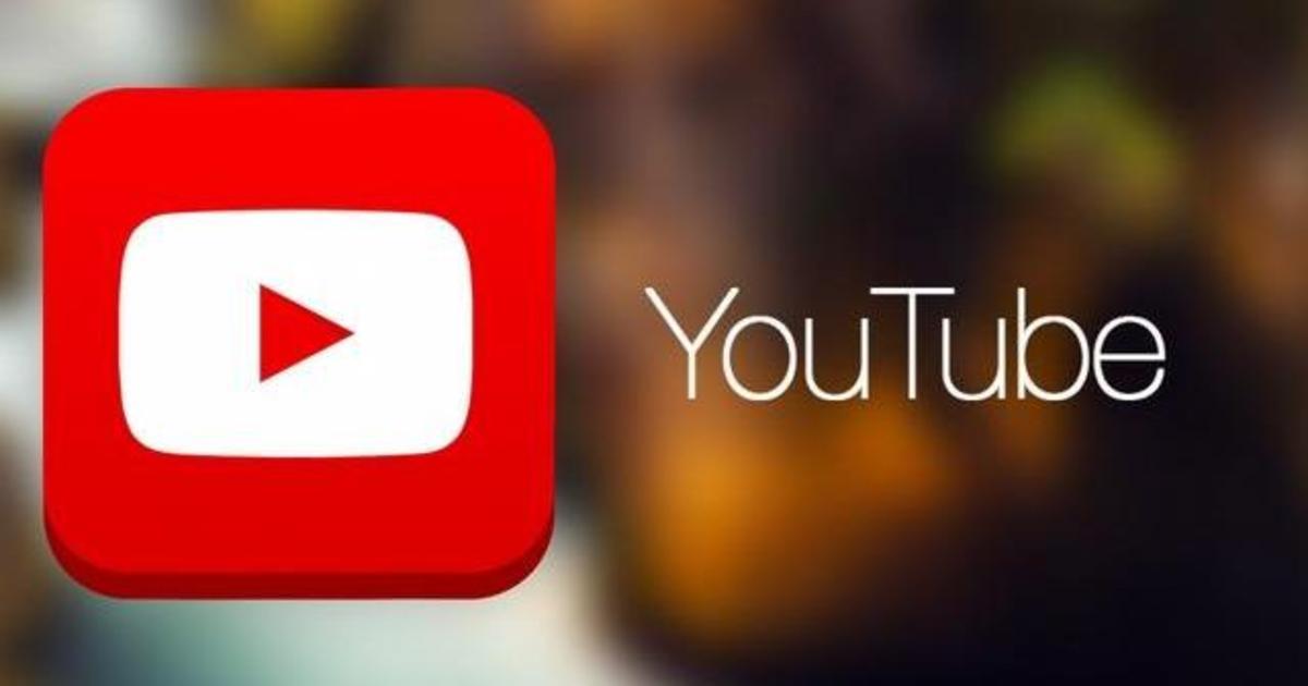 YouTube будет использовать данные аккаунта Google для таргетинга.