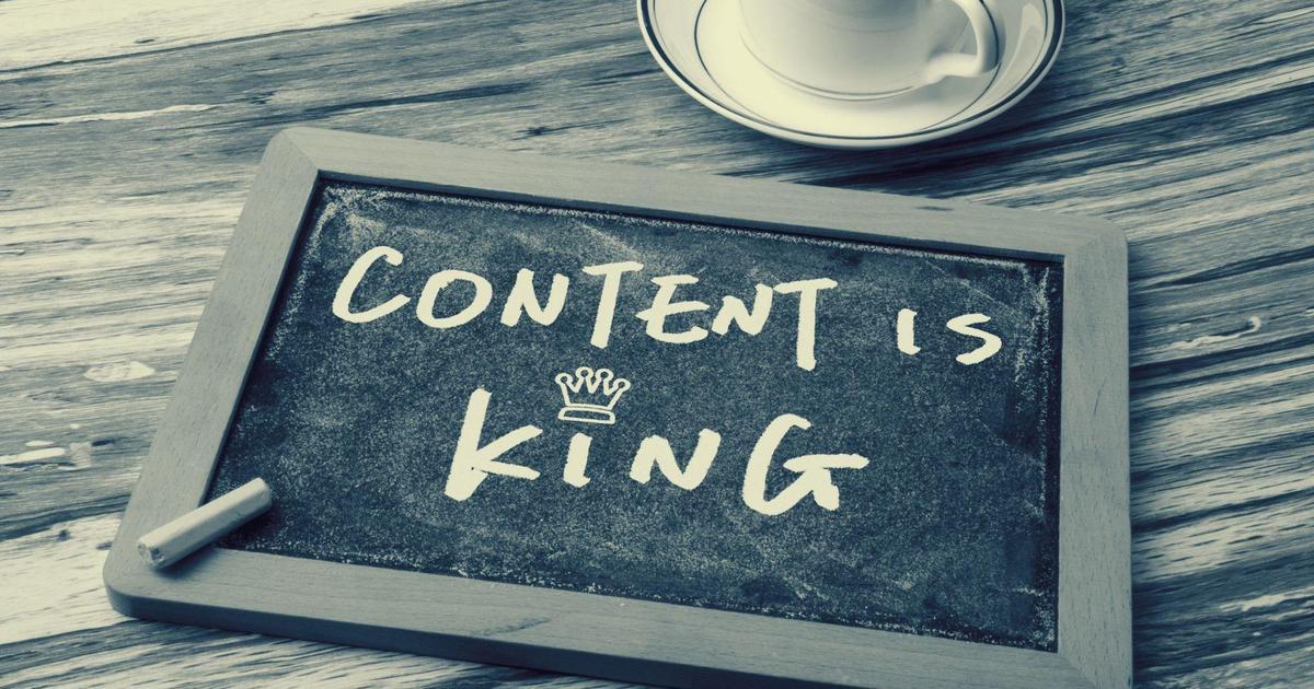 Исследование выявило «тревожную неэффективность» контента брендов.