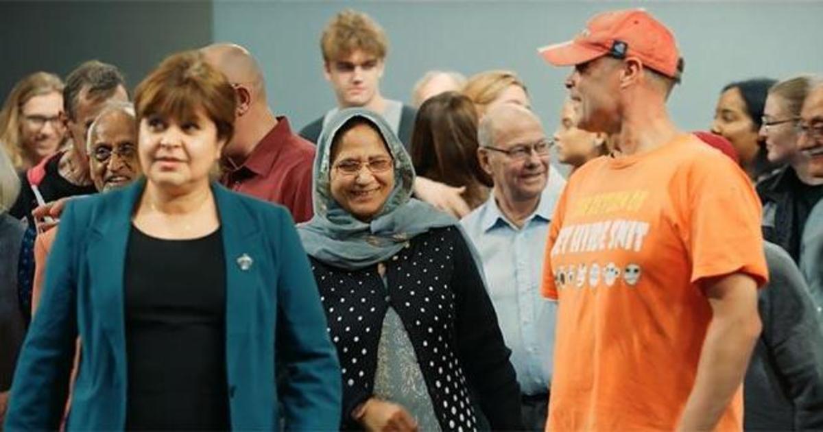 Датчане выпустили вирусный ролик с сильным сообщением о разнообразии.