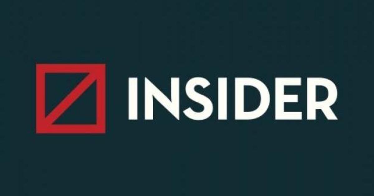 Интернет-издание INSIDER вновь заработало.