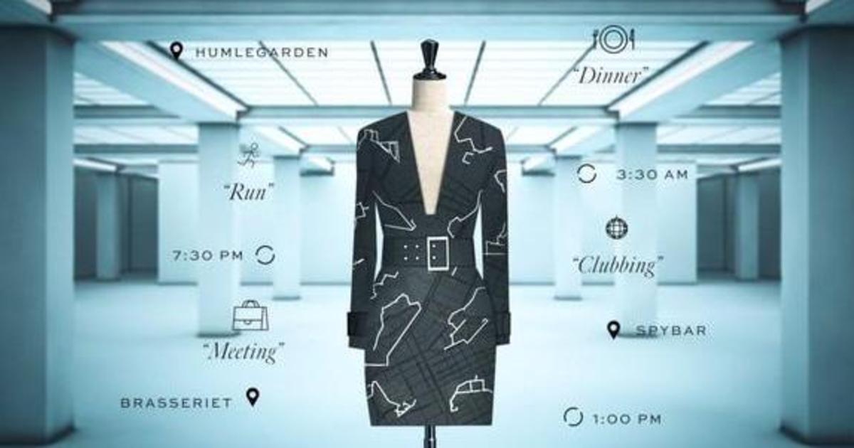 Google и H&M объединились для создания персонализированной одежды.