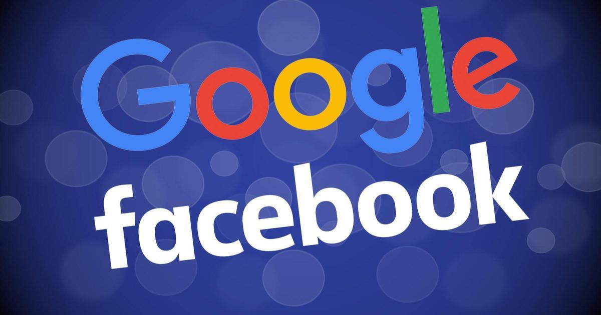 Реклама в мобильной сети Facebook оказалась эффективнее, чем в Google.
